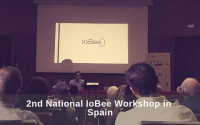 IoBee Brings Innovation in Beekeeping to Spain