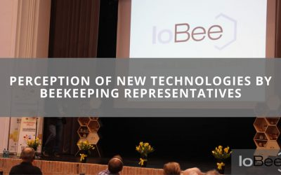 Major Beekeeping Players See Potential in New Technologies, but they still Await for the Proper Development
